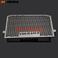 Motorcycle parts Stainless Steel Radiator Grille Guard Cover Protector For Kawasaki VULCAN S 2015 2016 VULCAN 650 15 16