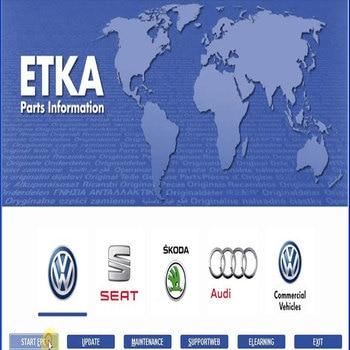 VAG ETKA 8.0 Electronic Parts Catalogue EPC front lip for lexus gs350