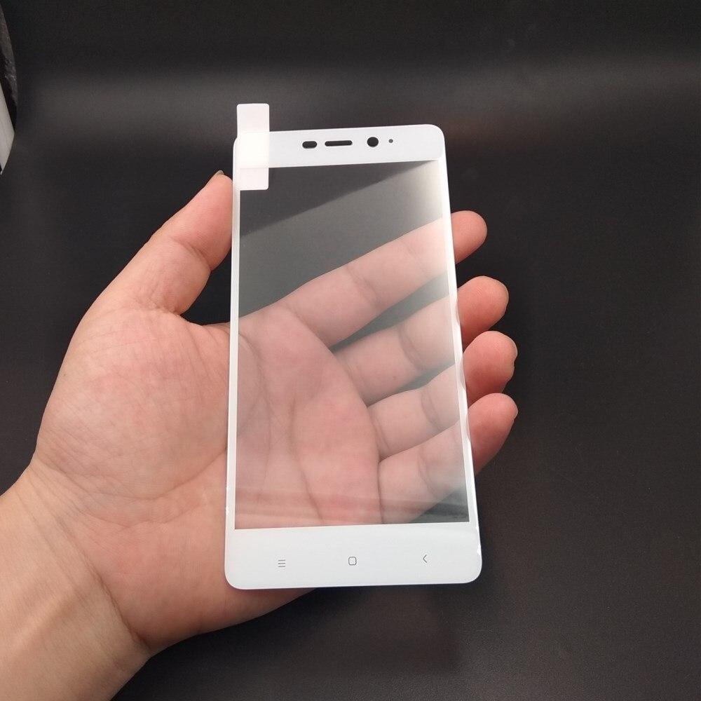 """Image 5 - For Xiaomi Redmi 4 pro glass xiaomi redmi 4 glass redmi 4 prime tempered glass original redmi 4 pro prime screen protector 5""""-in Phone Screen Protectors from Cellphones & Telecommunications"""