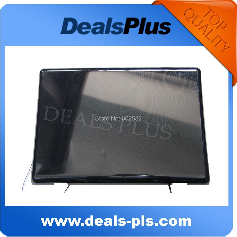 ФОТО 95% New For HP PAVILION DV9000 LCD BACK COVER GOOD CONDITION 432957-001,Free Shipping