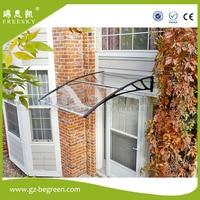 YP100120 100x120 cm 100x240 cm 100x360 cm kolay kurulum alüminyum alaşım bar gölgelik, pop up canopy, ön kapı gölgelik güneş tente