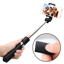 Universal Bluetooth Selfie Sticks