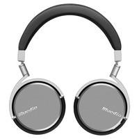 Bluedio Vinyl Premium Wireless Bluetooth Headphones On Ear Headset Clearance Sale