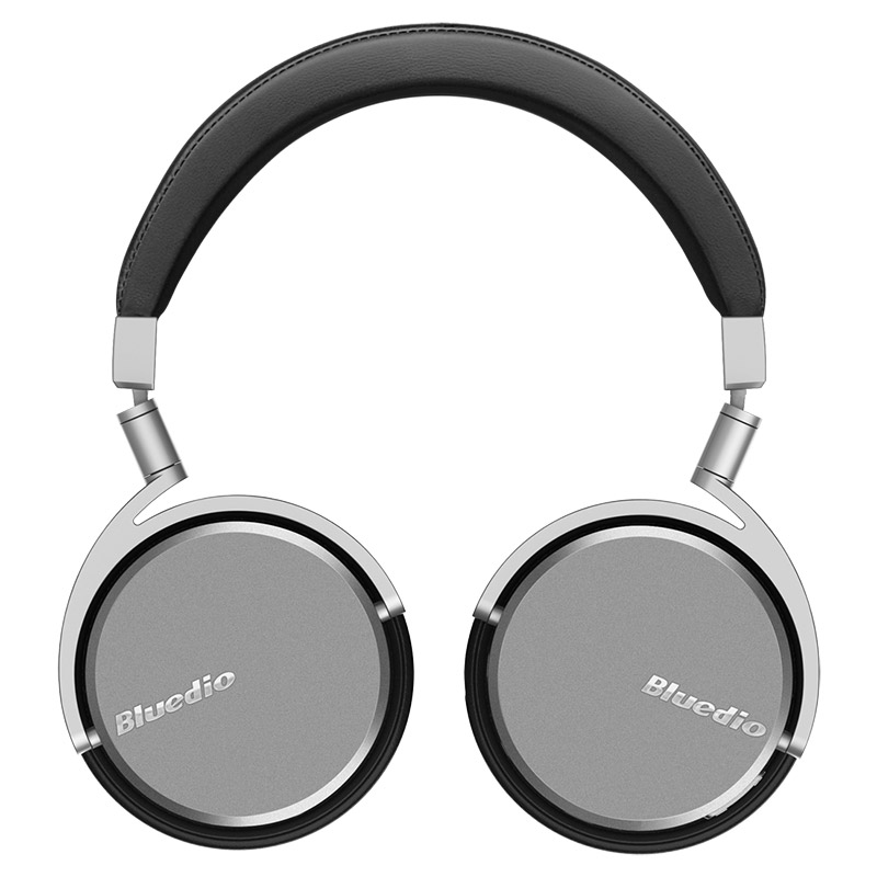 Bluedio Vinyle Prime Sans Fil Bluetooth casque sur l'oreille casque liquidation