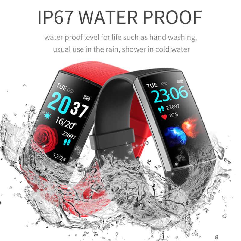 Cy11 Smart Bracelet Waterproof Heart