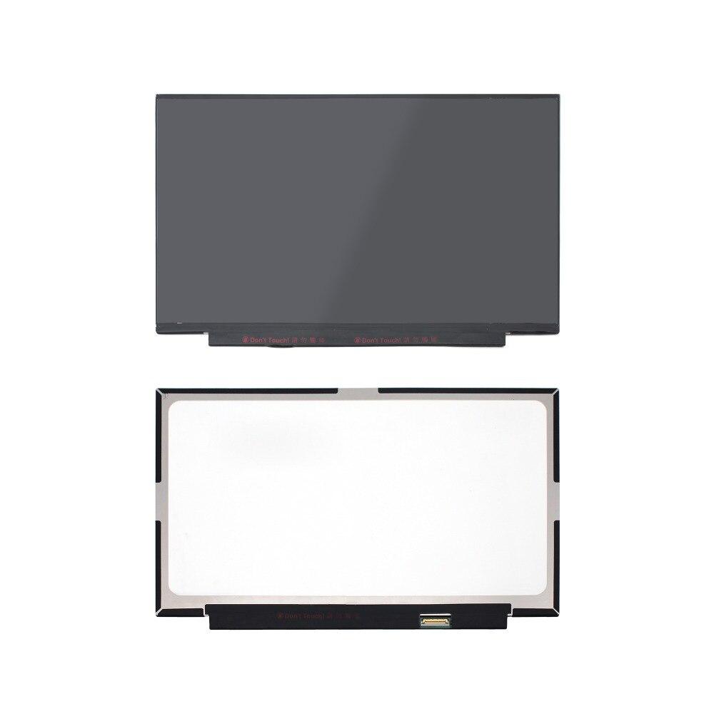 FHD LCD Screen Display Matrix N140HCE-GN2 01ER480 For Lenovo Thinkpad X1 Carbon 6th Gen 2018 yearFHD LCD Screen Display Matrix N140HCE-GN2 01ER480 For Lenovo Thinkpad X1 Carbon 6th Gen 2018 year