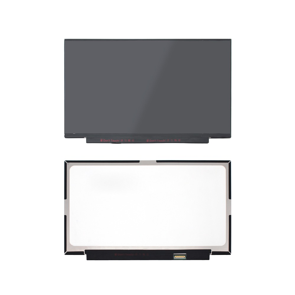 FHD LCD Screen Display Matrix N140HCE GN2 01ER480 For Lenovo Thinkpad X1 Carbon 6th Gen 2018 year