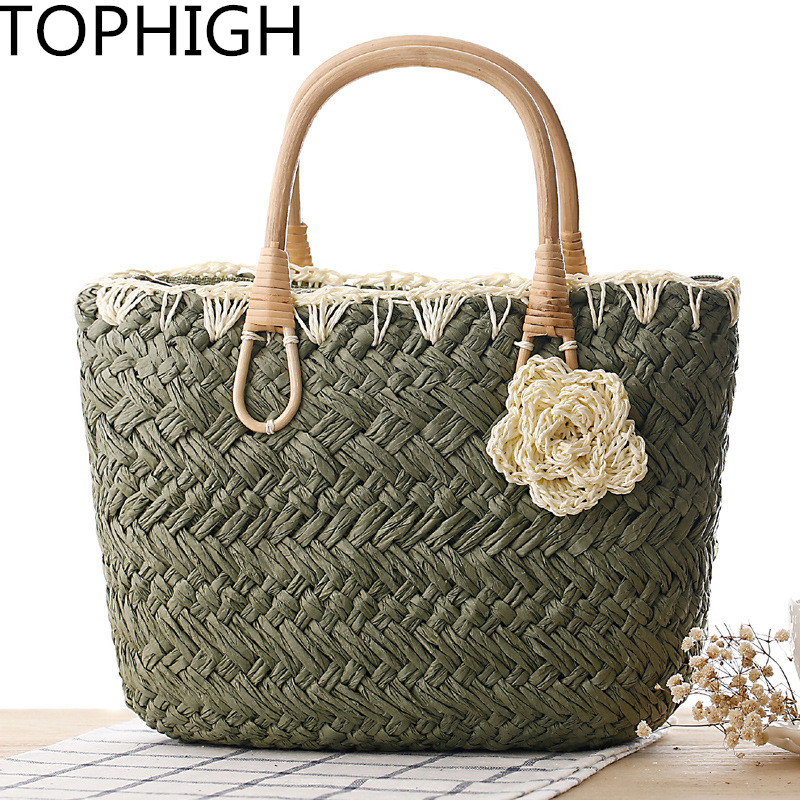 Discover the latest trends in designer straw handbags at Neiman Marcus. Get free shipping on totes, clutches & more.
