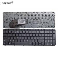 GZEELE English Laptop keyboard for HP pavilion 15 N 15 E 15E 15N 15T 15t N 15 N000 15 N100 15 N200 15 E000 15 E100 15 e016tx US|keyboard for hp|laptop keyboard for hp|keyboard for hp pavilion -