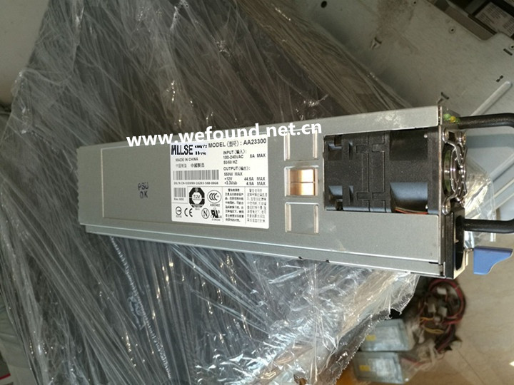 все цены на 100% working power supply For AA23300 1850 JD090 550W Fully tested. онлайн