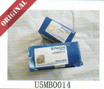 Linde forklift part U5MB0014 main bearings standard used on 351 diesel truck H20 H25 H30 H35
