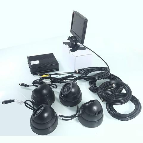 sistema de monitoramento video local