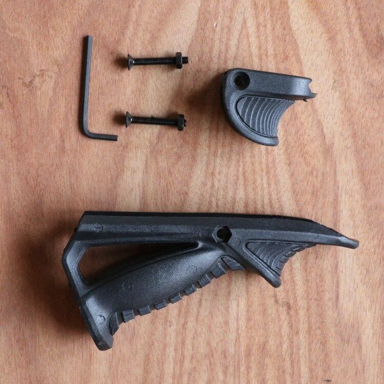 FAB Style PTK Poignée Grip VTS En Plastique Tan Poignée Jouet Accessoires