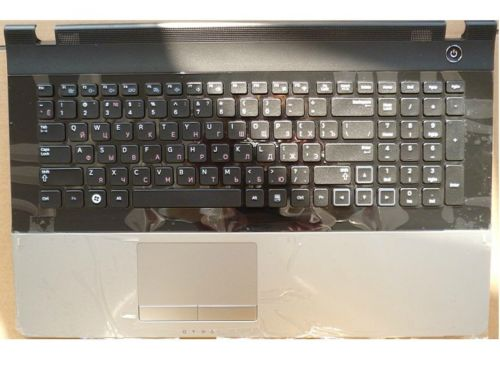 New notebook Laptop keyboard for Samsung NP300E7A RU  Russian layout new russian for hp envy x2 11 g000 g003tu tpn p104 hstnn ib4c c shell ru laptop keyboard with a bottom shell