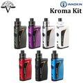 Original Innokin iTaste Kit Kroma 2 ml Atomizador y 2000 mah Batería cigarrillo Electrónico iTaste Kroma Vape Kit de Sistema de