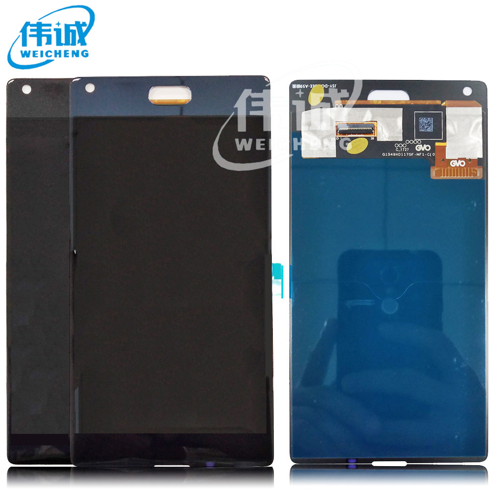 WEICHENG For 5.5 inch Doogee Mix LCD Display+Touch Screen 100% Tested Screen Digitizer Assembly Replacement+Free ToolsWEICHENG For 5.5 inch Doogee Mix LCD Display+Touch Screen 100% Tested Screen Digitizer Assembly Replacement+Free Tools