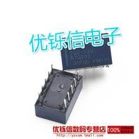 Original signal relay TQ2-12VDC TQ2-12V TQ2-DC12V ATQ203 1A / 12V