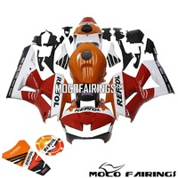Motorcycle ABS Fairing Bodywork Cover For Honda REPSOL Decal CBR600RR 2013 2014 2015 13 14 15 CBR 600RR New Fairings Kit Cowling