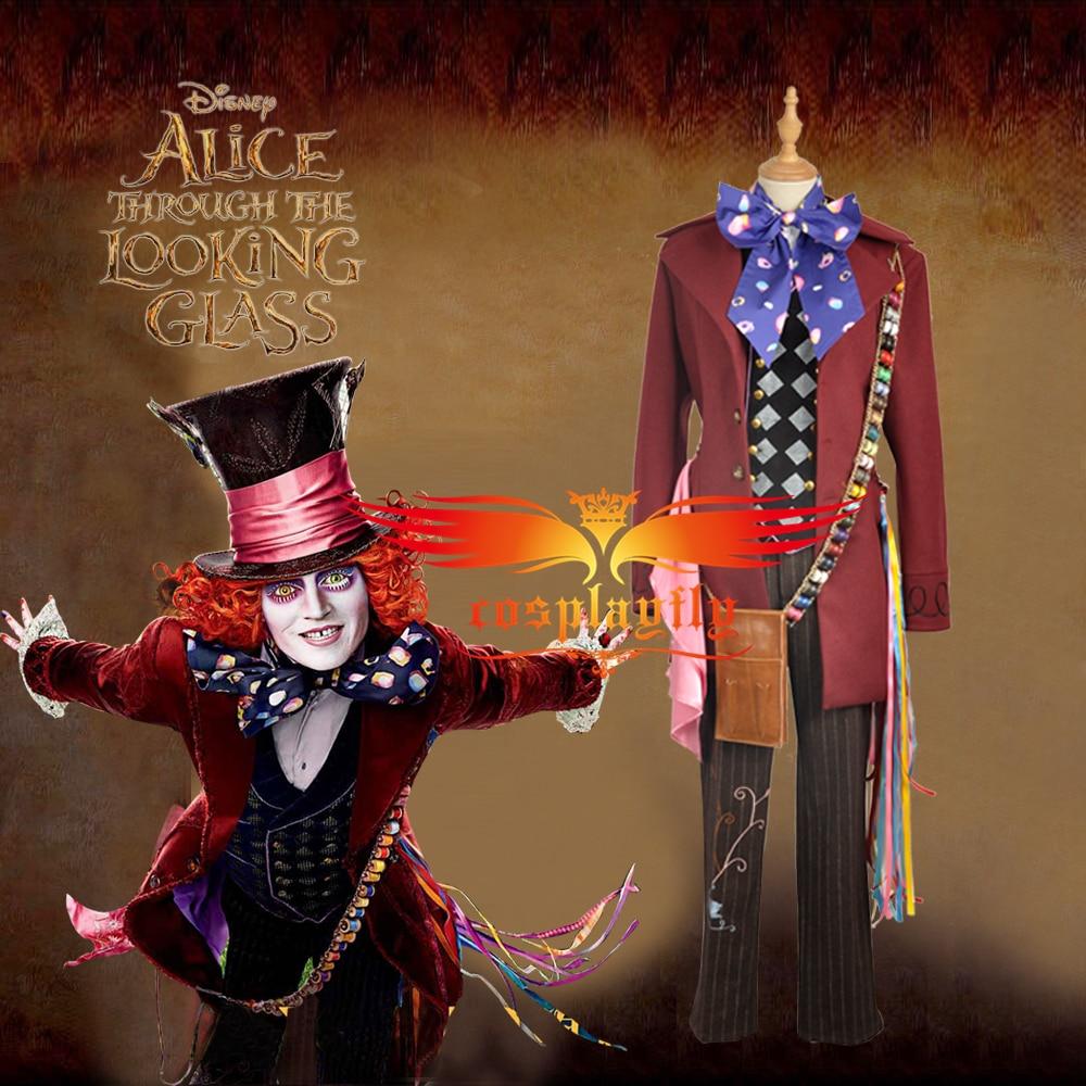 Alice In Wonderland Movie: American Fantasy Adventure Film Alice In Wonderland