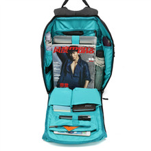 New Men Large Capacity Multifunction Teenager Waterproof Oxford Travel Laptop Backpacks For Women Men Bag USB Charging Backpack