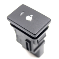 NEW High Quality Auto Switch Button For Toyota Prius III ZVW30 Schalter OE 15A977 Electric Power Windows Button Switch