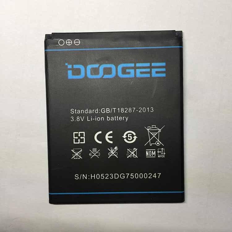 FOR DOOGEE DG750 2000mAh Smart Phone Li-ion Battery Factory Price New Original Battery For Doogee DG750