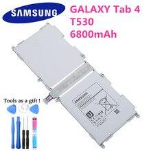 """החדש Tablet סוללה עבור Samsung GALAXY Tab 4 10.1 """"SM T530 SM T531 SM T533 SM T535 SM T537 P5220 EB BT530FBC EB BT530FBE"""