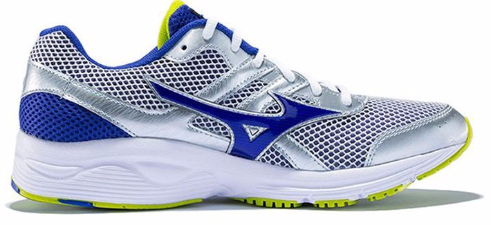 MIZUNO Men SPARK Mesh Breathable Light Weight Cushioning Jogging Running Shoes Sneakers Sport Shoes K1GR160370 XYP303 13