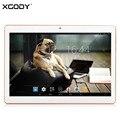 XGODY Y3 10.1 pulgadas Tablet PC Android 4.4 1 GB RAM 16 GB ROM Allwinner A33 Quad-Core WiFi OTG GPS 1280*800