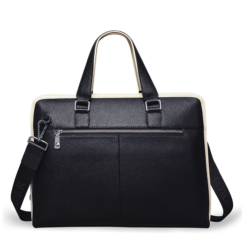fashion diário carry tote bolsa Color : Black, Blue