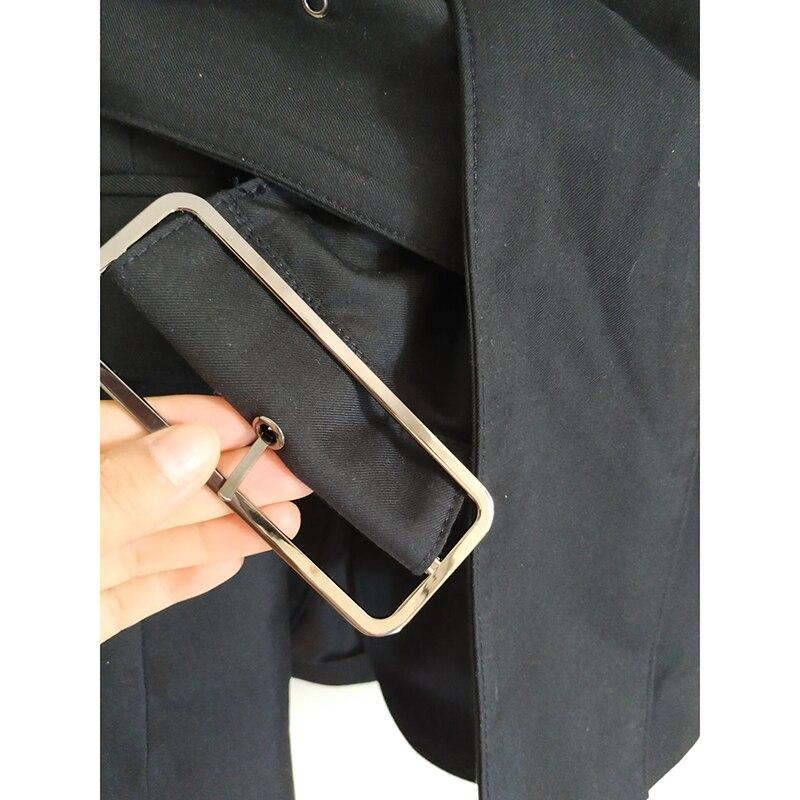 2019 nieuwe stijl lente vrouwen kleding Pak Zwart wit stijl jasje Casual mode bezetting vrouwen tops-in Blazers van Dames Kleding op  Groep 3