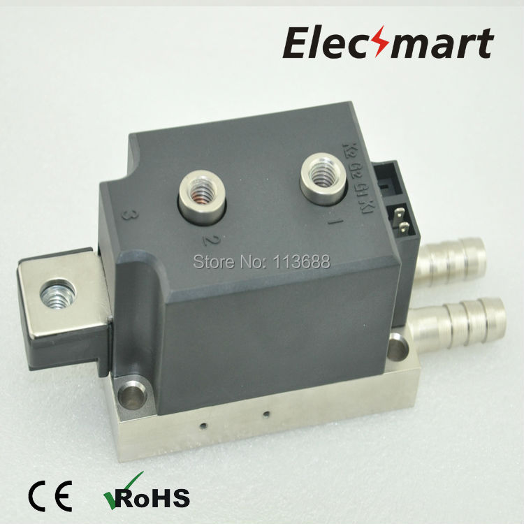 THYRISTOR-DIODE MODULE MFC250A  1600V half thyristor  Water-Cooling type new brand thyristor module mfc mfa mfk mfx 600a welding joint scr module silicon control module compression joint
