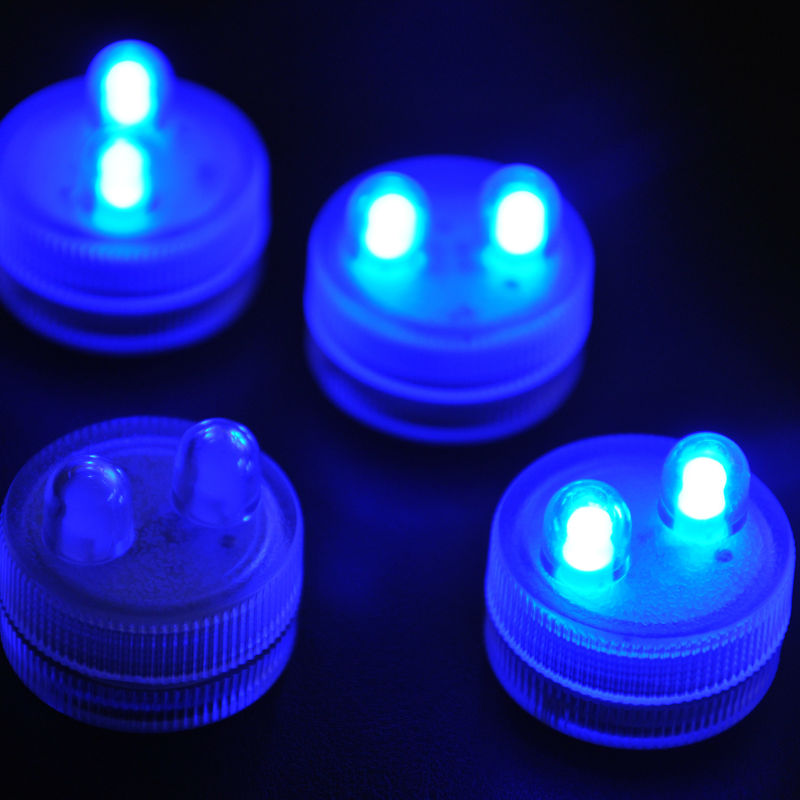 10pcs Lot Facotry Direct Decoration Small Battery Operated