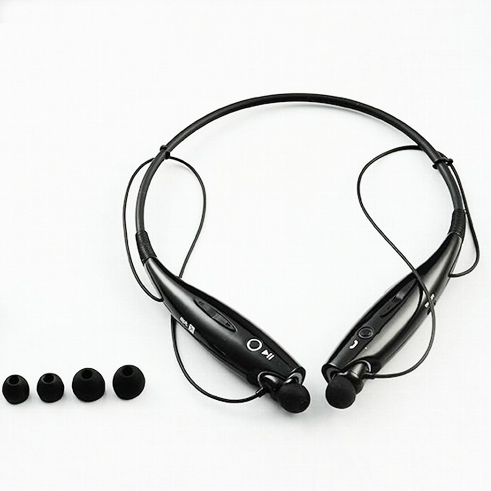 Wireless Outdoor Sports Bluetooth Headphone Earphones Headset Stereo Handsfree Calls mp3 play for iphone xiaomi phone computer