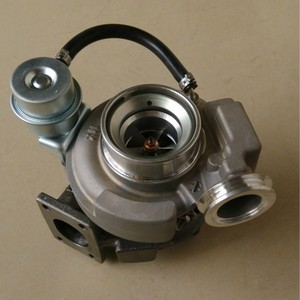 Xinyuchen turbocharger for Sales Cummins ISD4 D4043282 2835140 turbocharger