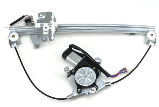 Front Drivers Power Window Lift Regulator & Motor For MAZDA 323 99-03 Protege & 02-03 Protege5