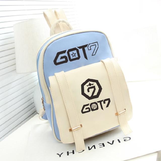 GOT7 Backpack