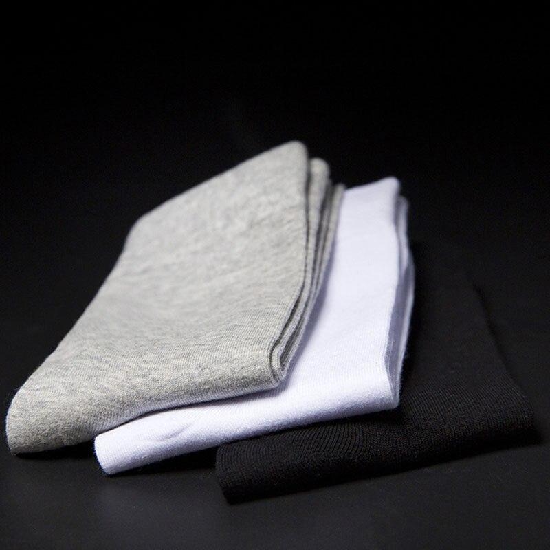 WT-AD96 2018 Printemps Automne Modèle Nano Argent Ion Déodorant Façonner Chaussettes Hommes chaussette professionnelle