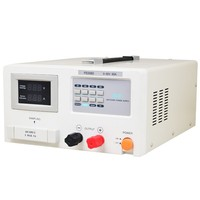 PS3060 constant current regulator power supply Laboratory power supply 30V 60A Transformer 220v 12v