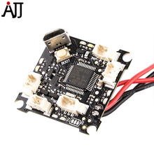 BeeRotor TinyBee F3 Brushed Flight Controller compatible 1-2S Lipo for DIY Mini FPV Multi-rotor Quadcopter Controller