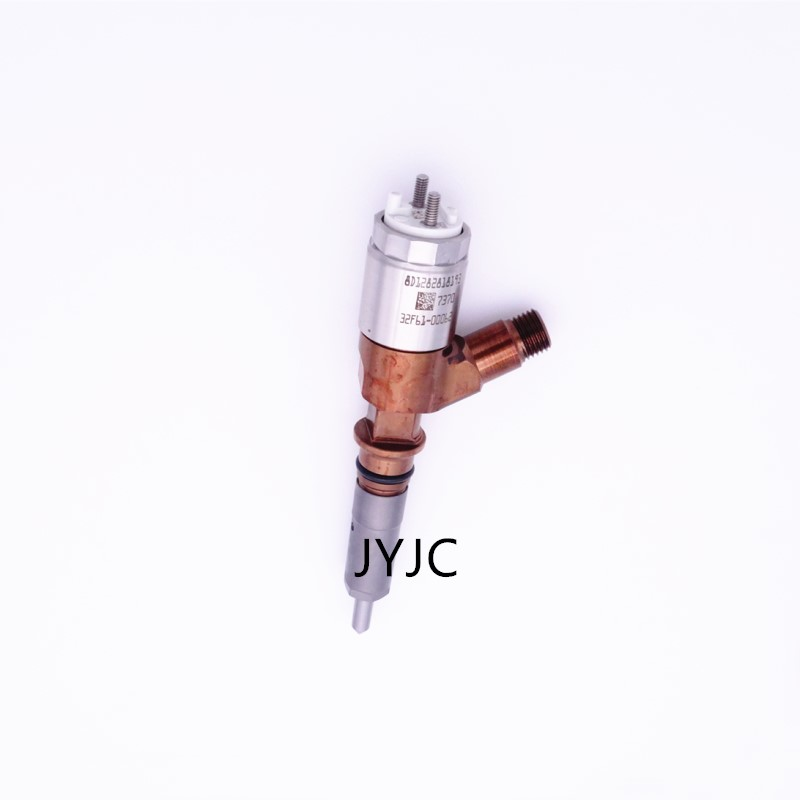 High Quality CAT 326 4700 32F61 00062 Common Rail Fuel Injector for C6 C6 4 320D 312D 313D 321D 323D Excavator in Fuel Injector from Automobiles Motorcycles