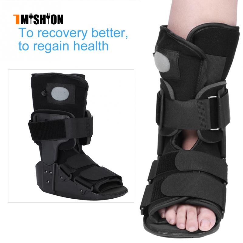 11inch Airbag Achilles Tendon After Operation Ankle Fracture Treatment Fix Support Tool Health Care persistent rhinitis treatment innovative health products