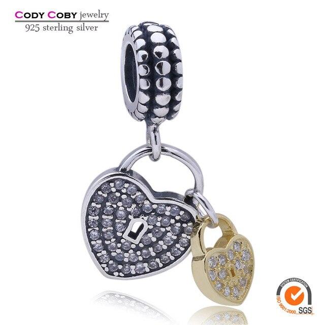 charms plata de ley 925 pandora
