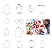 28 Style Shape Cake Mold Cookie Cutter Fondant Decorating Tools Sugarcraft Baking Dessert Shop