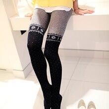 5c90fb30c Compra thick black tights y disfruta del envío gratuito en ...