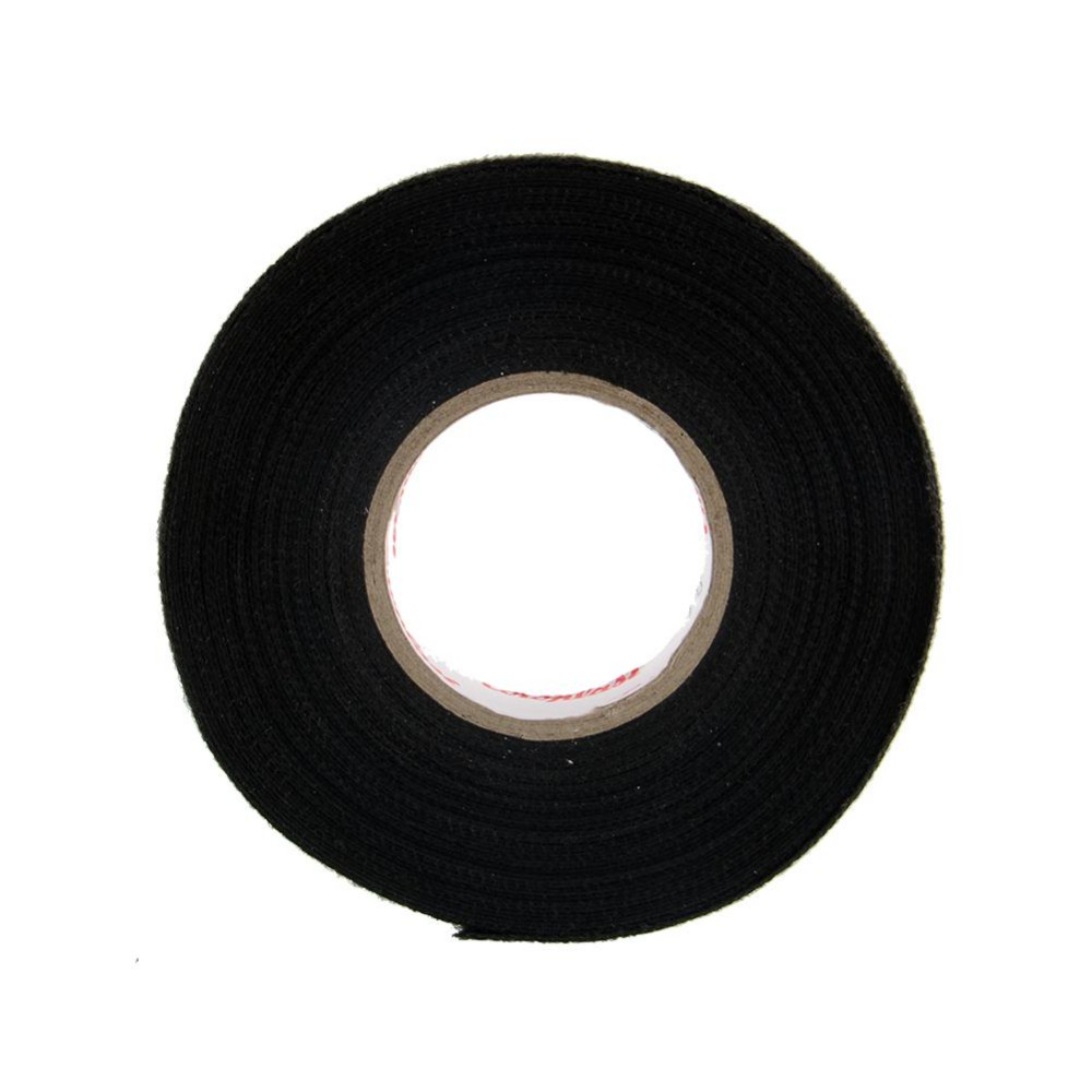 online get cheap fabric glue tape aliexpress com alibaba group hot 1x adhesive 19mmx15m cloth fabric tape looms wiring harness for car mainland