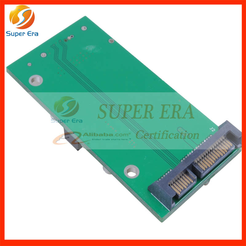 A1398 A1425 A1502 A1465 A1466 SSD switching card for macbook AIR/PRO RETINA SSD SSD 2012 adapter card ssd for macbook pro