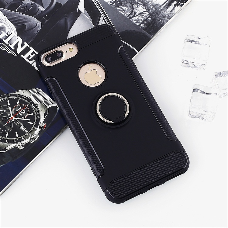 HTB1sgOpVZfpK1RjSZFOq6y6nFXaL LSDI for iphone 11 pro max Case for iphone 6 6s 7 8 plus 5 5s se Armor TPU+PC logo hole design Cover for x xr xs max