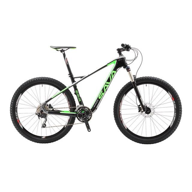 SAVA Plus3.0 горный велосипед 29/27.5 карбоновое волокно mtb 29 велосипед с Shimano deore MTB велосипед 27,5 29 bicicletas
