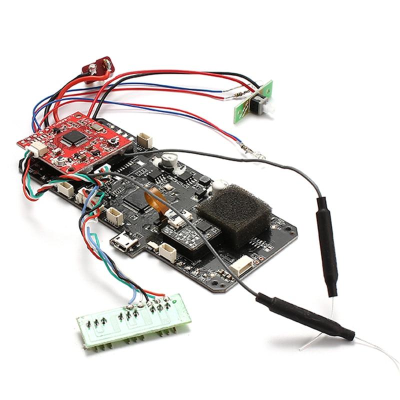 Original AOSENMA CG035 Spare Part Flight Control Board PCB Control Board For RC Quadcopter Models Toys